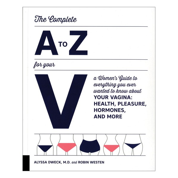 Complete A-to-Z for your V