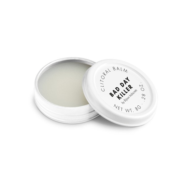 Bijoux Indiscrets Clitherapy Bad Day Killer Balm