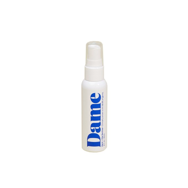 Dame Hand + Vibe Cleaner 2 oz