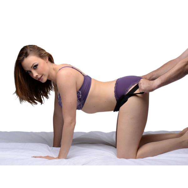 Ass Up Doggy Style Position Strap